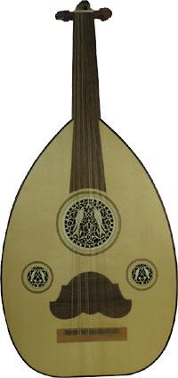 Atlas AAO-12 Arabic Oud