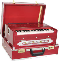 Atlas AT-HM-1 2 1/2 Octave Harmonium