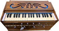 Atlas AT-HM-2 3 Octave Harmonium