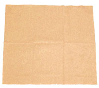 Helin E3012 Gold Cleaning Cloth