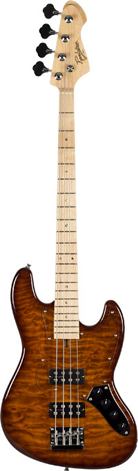 Revelation RBN 5 5 String Electric Bass