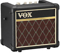 Vox Mini 3 Guitar Amp