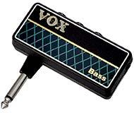 Vox AP2-BS AmPlug MK2 Bass Headpone Amp