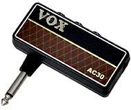 Vox AP2-AC AmPlug AC-30 Headpone Amp