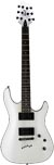 Cort KX5 Electric Guitar, White