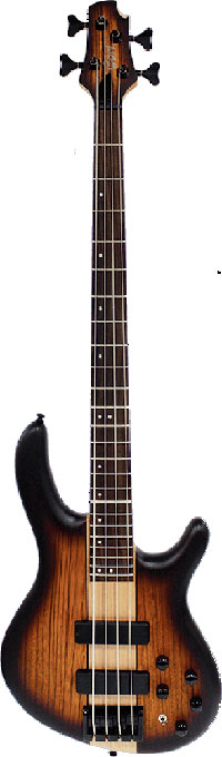 Cort C4 Plus 4 String Bass Guitar