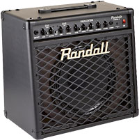 Randall RG1003H Amplifier Head
