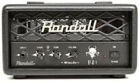 Randall RD1 Combo Amp
