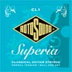 Rotosound CL1 Superia Classic Guitar Strings