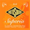 Rotosound CL2 Superia Classic Guitar Strings
