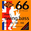 Rotosound RS66LE Swing Bass Strings, 50-110