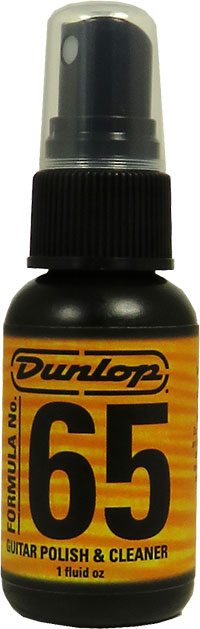 Dunlop Form 65 Polish/Cleaner