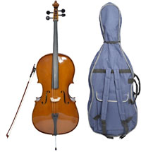 Stentor Student 1, 4/4 Cello