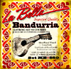 La Bella Bandurria Strings