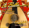La Bella Turkish Oud Strings