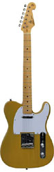 SX 8675 Electric Guitar TC Style.Blond