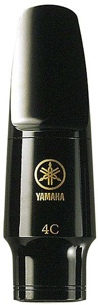 Yamaha 4-C Tenor Saxophone Mouthpiece