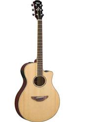 Yamaha APX 600 Electro Acoustic Guitar, Nat